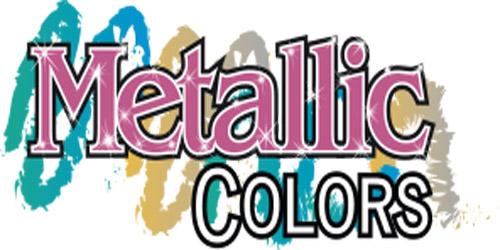 metalik renk