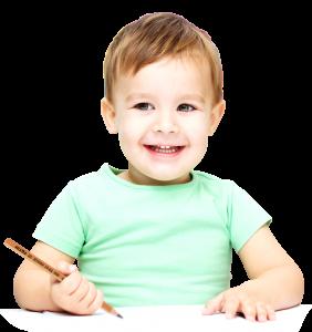 childrens pencils
