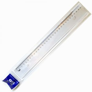 School and Office Ruler 30cm