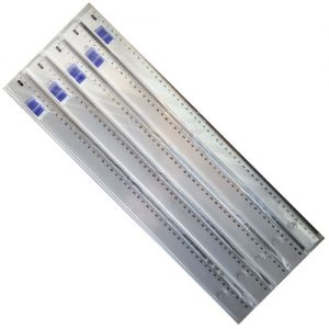 School and Office 50 cm Ruler Pack of 5