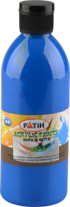 Acrylic Paint 250ml