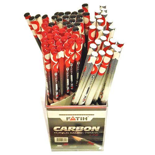 HB School Office Pencil Carbon