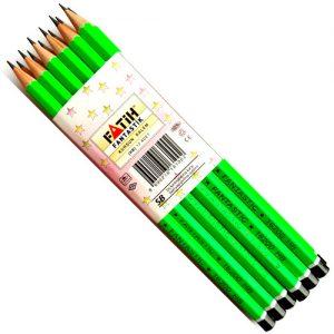 Fantastic School Office HB Pencil