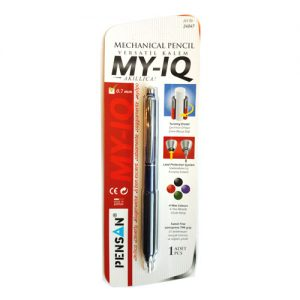 Mechanical Pencil IQ drawing artist professional