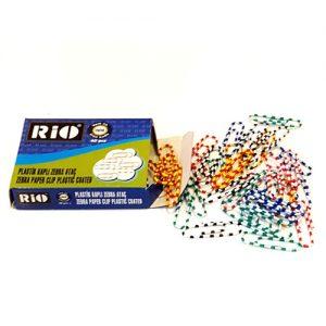 Clips Pins Mixed