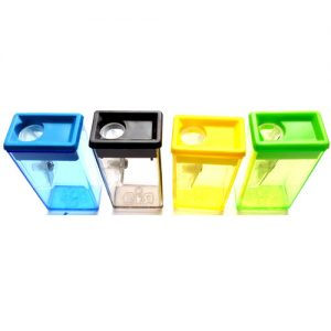 Sharpeners Pack-4