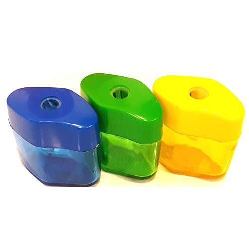 Sharpeners Pack-3
