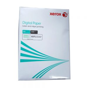 Xerox A4 printer paper 80 gsm