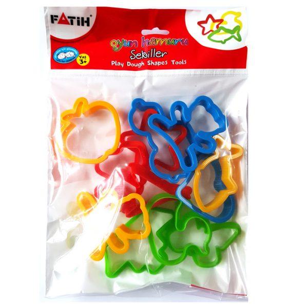 2018 Slime Tools Playdough Model Tool Toys Plasticine Fimo Polymer ...